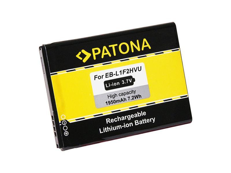 Batérie gsm SAMSUNG EB-L1F2HVU 1950mAh PATONA PT3115
