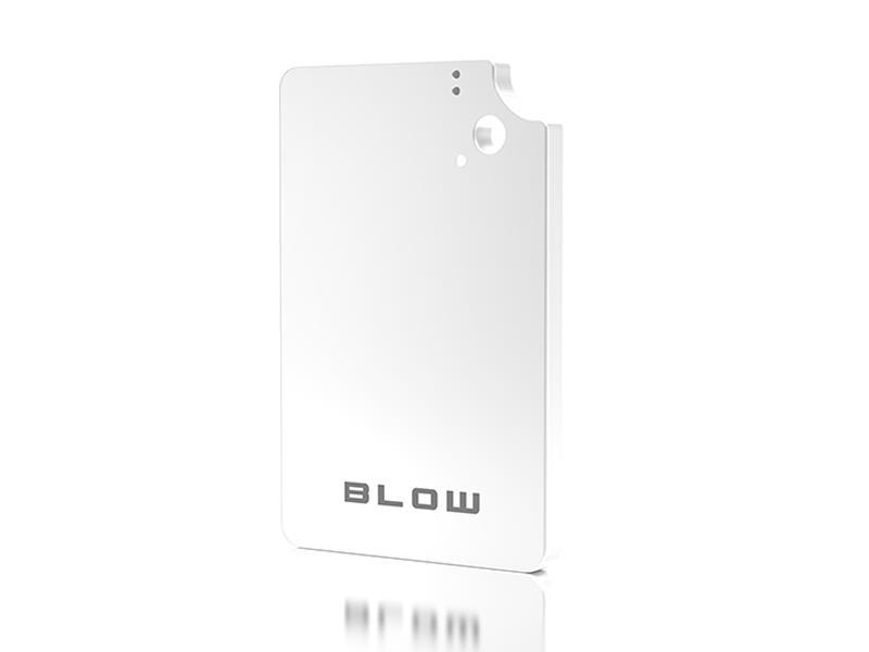 GPS lokátor BLOW BL012 biely