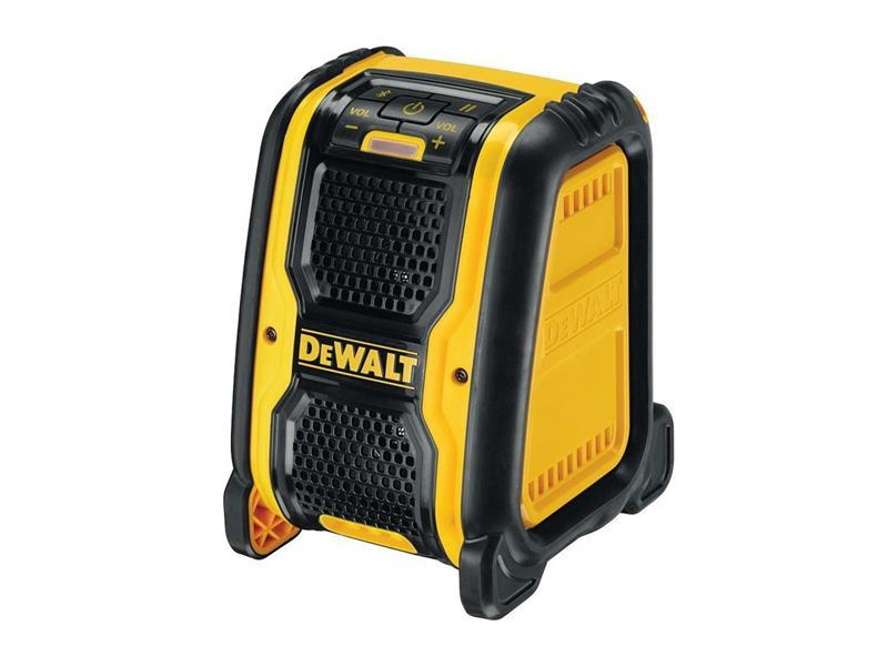 Reproduktor prenosný BLUETOOTH DEWALT DCR006 bez akumulátora