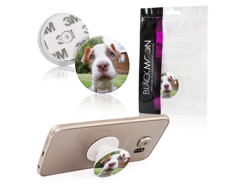 Držiak na telefón POPSOCKET Blackmoon DOG