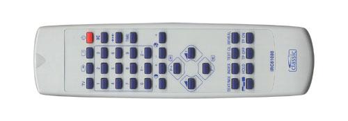 Ovladač dálkový IRC81080 sony rm 650