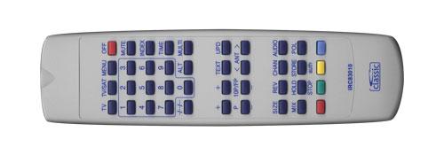Ovladač dálkový IRC83010
