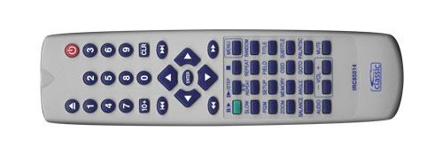 Ovladač dálkový IRC85014