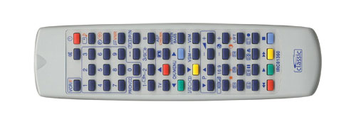 Ovladač dálkový IRC81360 jvc