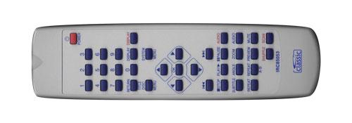Ovladač dálkový IRC85053