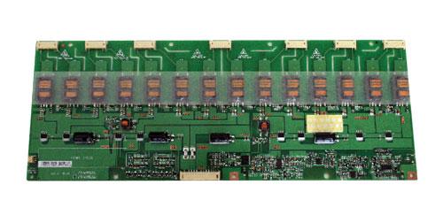 LCD modul měniče HR I14L30002 14 lamp
