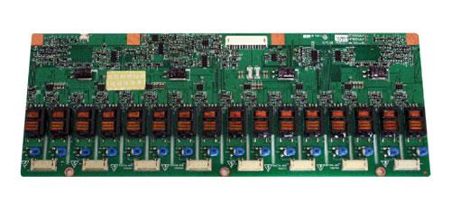 LCD modul měniče HR I16L20003 16 lamp