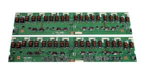 LCD modul měniče HR I20L40003 20 lamp