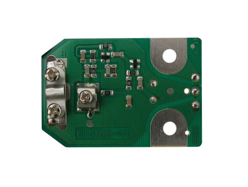 Predzosilňovač anténny 32dB GPS1 zelený