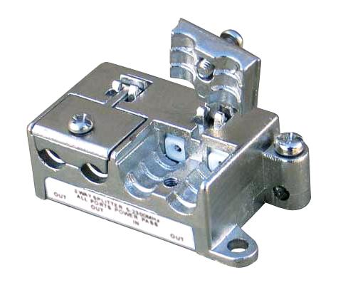 Anténní rozbočovač P3 (3výstupy) 81653 - Emme Esse