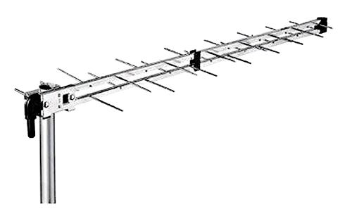 Anténa LP45F LTE logaritmicko-periodická - Fracarro