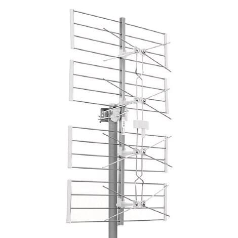 Anténa vonkajšia Emme Esse 454PL, LTE Free, (sito)