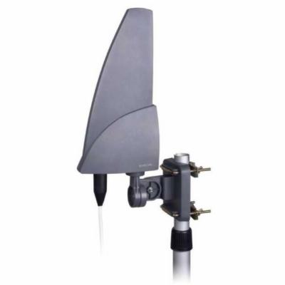 Anténa vonkajšie EVOLVEO SHARK 35dB aktívna DVB-T / T2