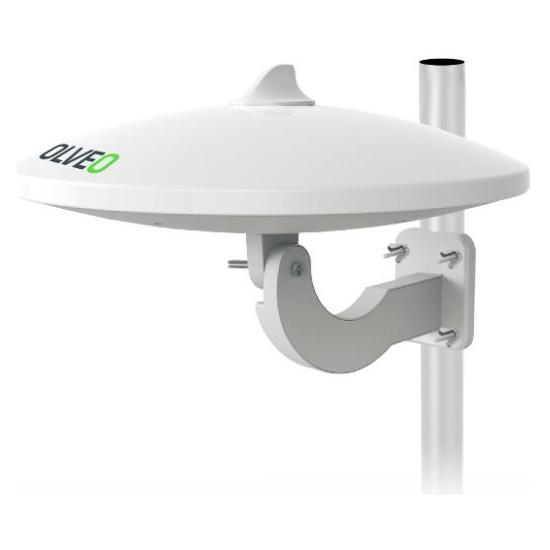 Anténa vonkajšia EVOLVEO JADE 1 LTE aktívna DVB-T / T2