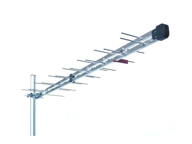 Anténa vonkajšia Emme Esse 2148UC logaritmicko-periodická 5G LTE free, 1100mm