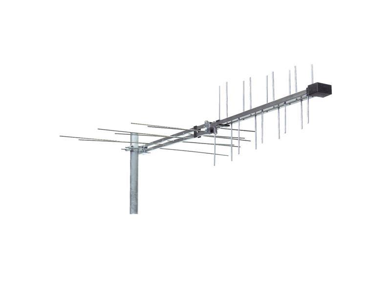 Anténa vonkajšie Emme Esse 560HVD, logaritmicko-periodická, VHF+UHF, LTE free, 1216mm