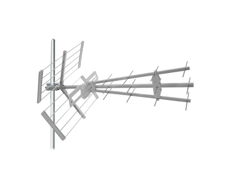 Anténa vonkajšie Emme Esse 45KBS5G, ICE 5G, k.21-48, fólie, 920mm