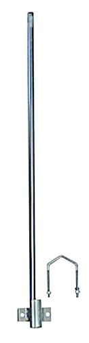 Nástavec na stožiar výška 1,2m TPG 28mm
