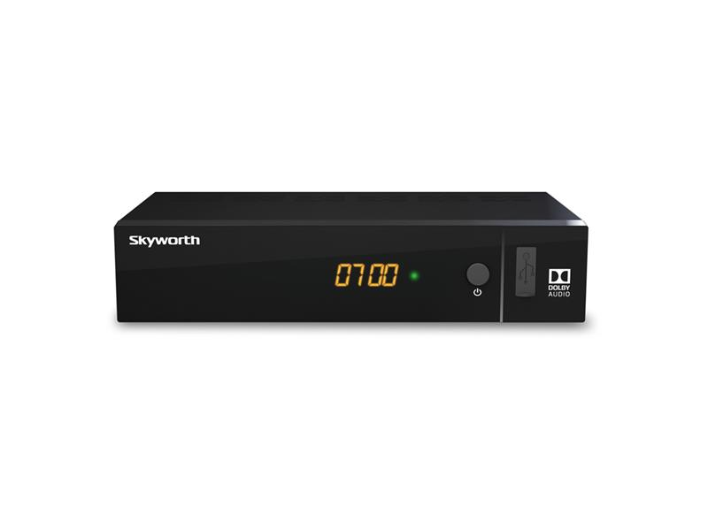 Set-top box SKYWORTH SKW T21FTA