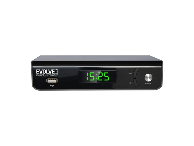Set-top box EVOLVEO OMEGA II