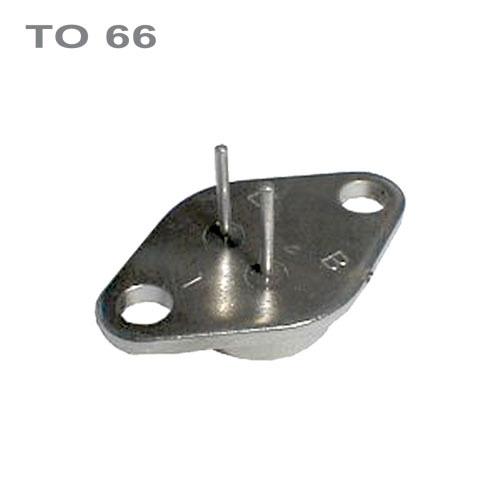 KU612 NPN 80V,3A,10W TO66