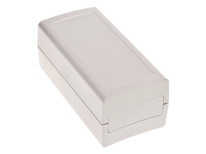 Krabička Z 99 šedá