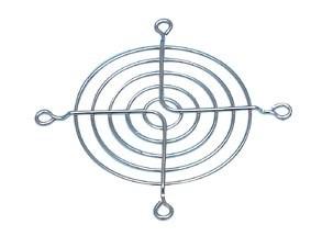 Ventilátor mřížka 60x60mm CYP-B9