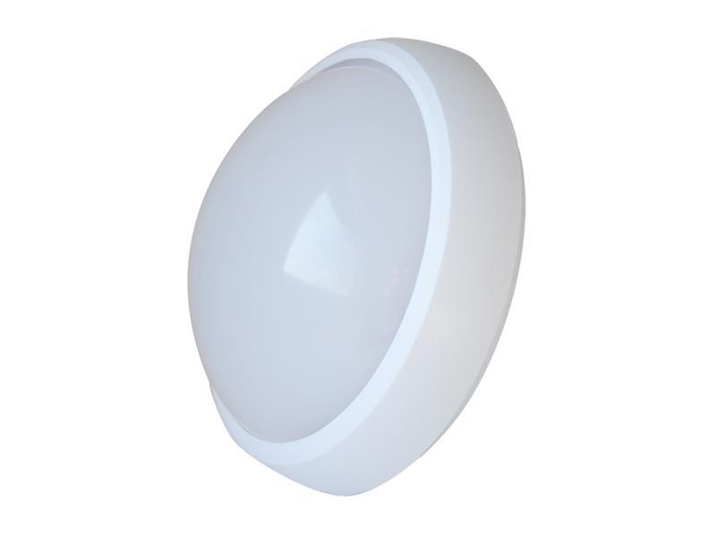 TIPA Svítidlo LED STN02 stropní/nástěnné, IP65, 12W, 4000K