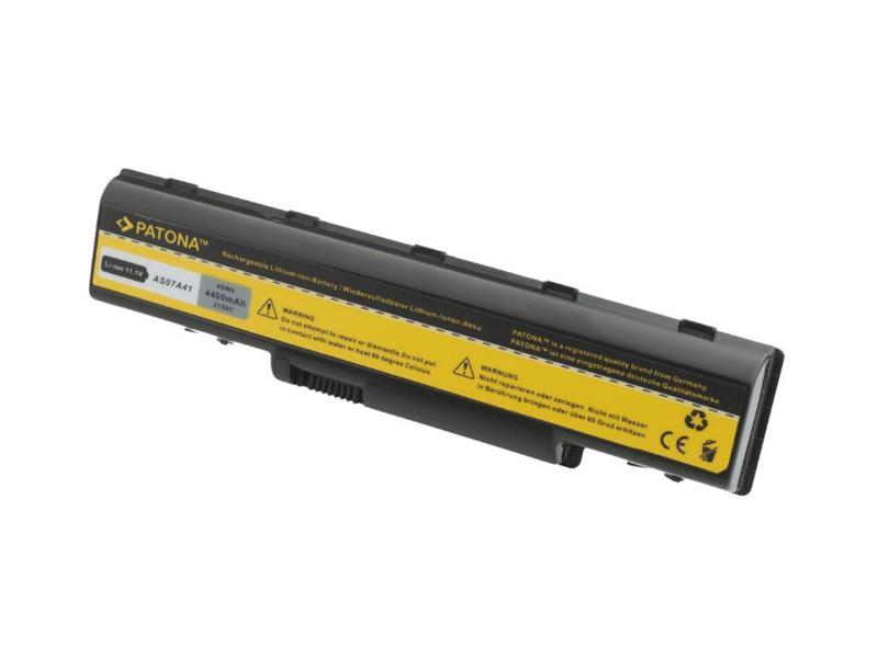 Batéria notebook ACER ASPIRE 4310 / 4520 4400mAh 11.1V PATONA PT2156