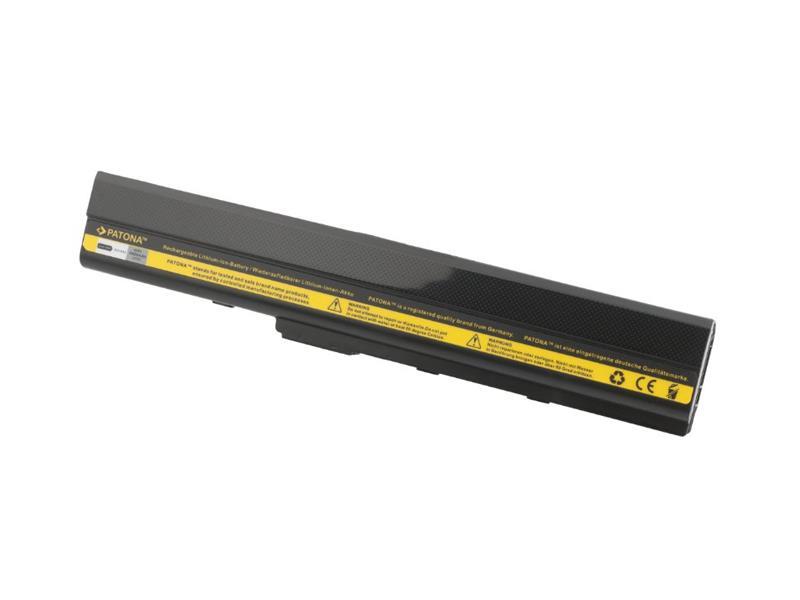 Batéria notebook ASUS A32-K52 4400mAh 10.8V PATONA PT2175