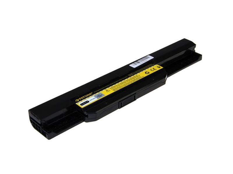 Batéria notebook ASUS A32-K53 4400mAh 11.1V PATONA PT2294