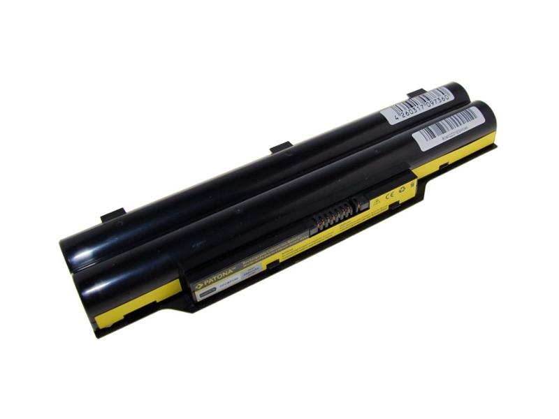Batéria notebook FUJI / SIEMENS LifeBook 4400mAh 11.1V PATONA PT2315