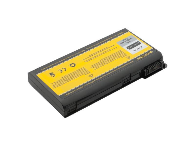 Batéria notebook MSI BTY-L74 4400mAhh 11.1V PATONA PT2159