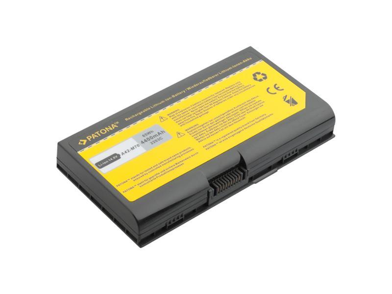 Batéria notebook ASUS ASUS A32-F70 4400mAh 14.8V PATONA PT2203