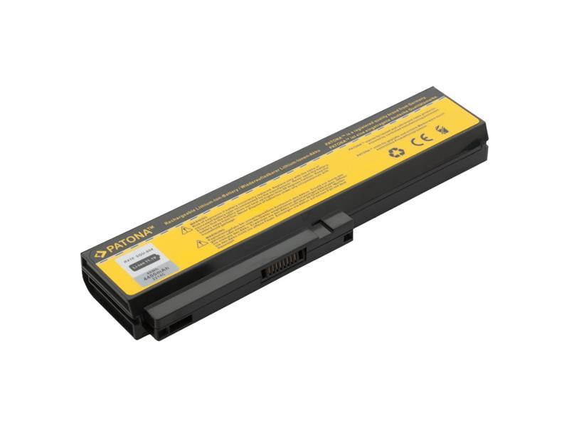 Batéria notebook FUJI / SIEMENS SW8 4400mAh 11.1V PATONA PT2214