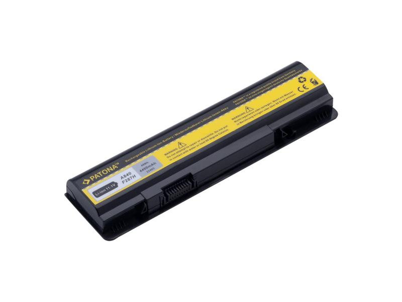 Batéria notebook DELL VOSTRO A860 4400mAh 11.1V PATONA PT2246