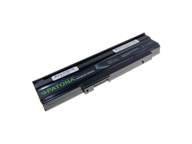 Batéria notebook ACER AS09C31 5200mAh 10.8V premium PATONA PT2333