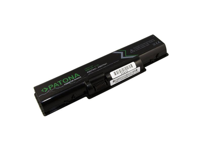 Batéria notebook ACER ASPIRE 4310 5200mAh 11.1V premium PATONA PT2341