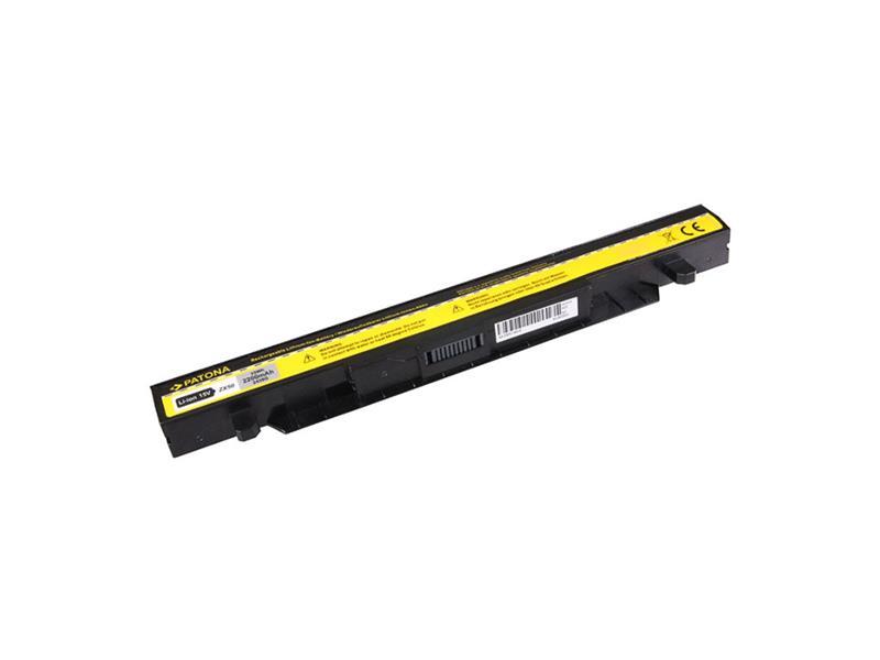 Batéria notebook ASUS ZX50 2200mAh 15V PATONA PT2439