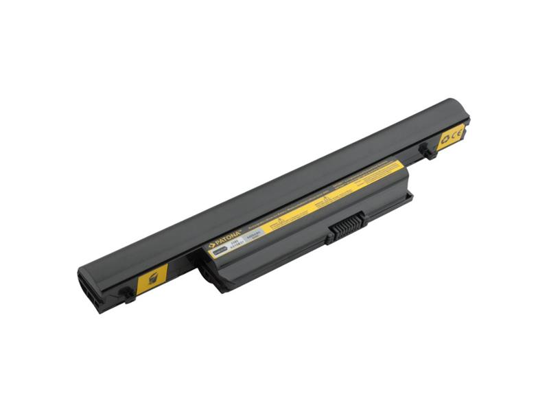 Batéria notebook ACER ASPIRE AS10B31 4400mAh 11.1V PATONA PT2229