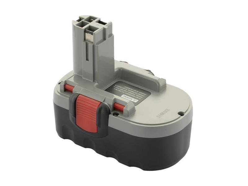 Batérie aku BOSCH 3000mAh 18V PATONA PT6043