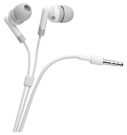 Sluchátka PremiumCord pro iPod and iPhone
