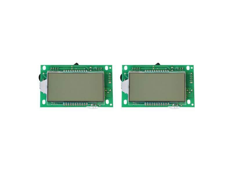 LCD pro ZD-912