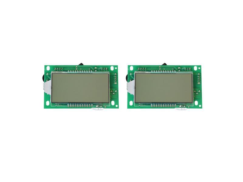 LCD pro ZD-917