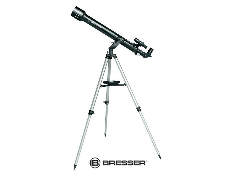 Ďalekohľad hvězdářský 60/700mm Bresser