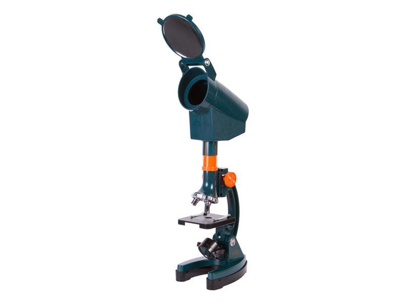 Mikroskop LEVENHUK LabZZ M3
