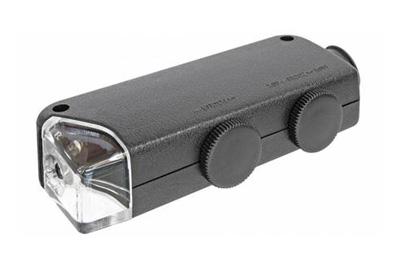 Mikroskop vreckový BRESSER TM-145 60x-100x