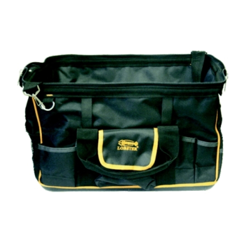 Taška na nářadí s plastovým dnem - 32 kapes