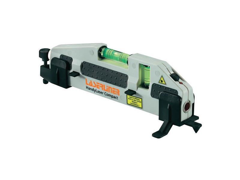 Vodováha laserová Handy Laser Compact, 50m