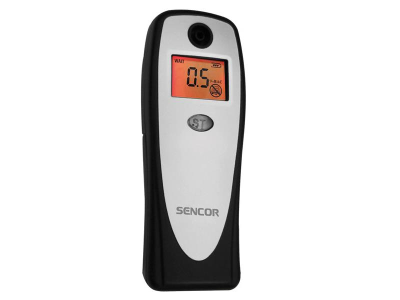 Tester alkoholu SENCOR SCA-BA01